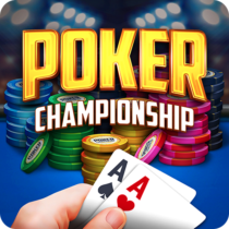 Poker Championship – Holdem 3.1.9 APK Mod for android Download android app