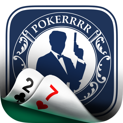 Pokerrrr 2 – Poker with Buddies 4.7.2 APK Mod for android Download android app