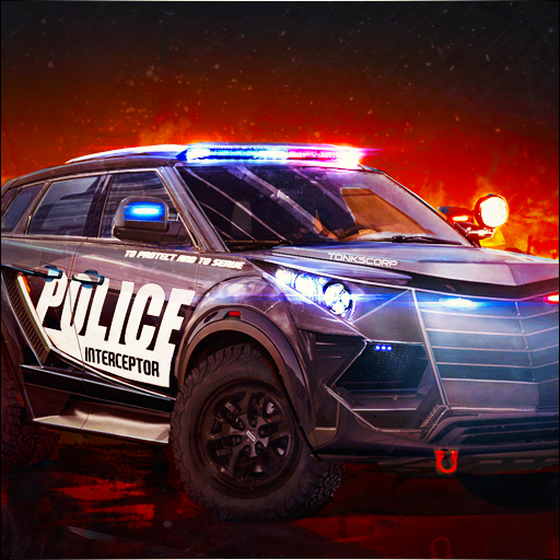 Police Chase vs Thief Police Car Chase Game 1.8 APK PROCrack for android Download android app