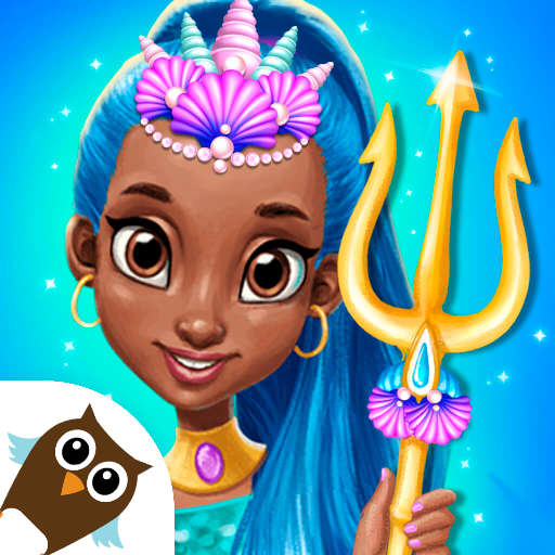 Power Girls Super City – Superhero Salon Pets 7.0.50006 APK Mod for android Download android app