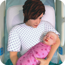 Pregnant Mother Simulator – Virtual Pregnancy Game 3.3 APK Mod for android Download android app