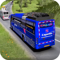 Public Coach Bus Driving Sim New Bus Games 2020 1.0 APK Mod for android Download android app