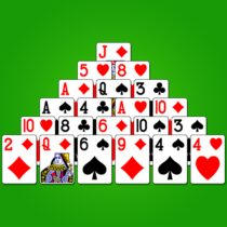 Pyramid Solitaire 3.8.0.2794 APK Mod for android Download android app