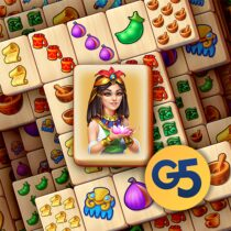 Pyramid of Mahjong A tile matching city puzzle 1.3.300 APK PROCrack for android Download android app