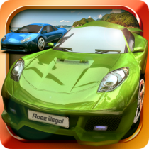 Race Illegal High Speed 3D 1.0.53 APK Mod for android Download android app