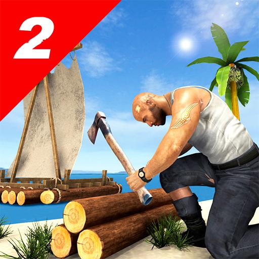 Raft Survival Forest 2 1.1.3 APK PROCrack for android Download android app