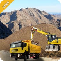Real Excavator Simulator 2020 1.8 APK PROCrack for android Download android app