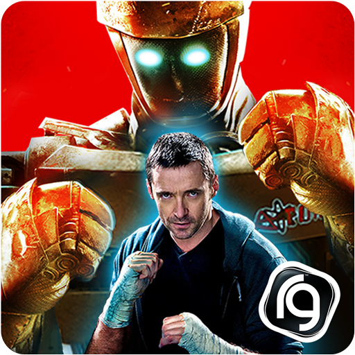 Real Steel APK Mod for android Download android app