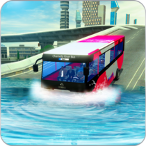 River Bus Driver Tourist Coach Bus Simulator 3.8 APK PROCrack for android Download android app