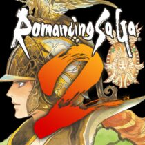 Romancing SaGa 2 1.2.0 APK PROCrack for android Download android app