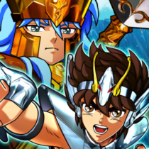 SAINT SEIYA SHINING SOLDIERS 1.11.0 APK Mod for android Download android app