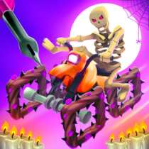 Scribble Rider 1.720 APK Mod for android Download android app