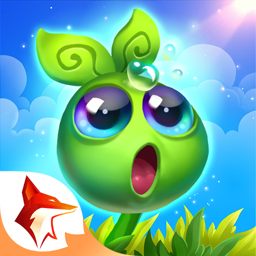 Sky Garden – Farming Paradise 2.5.9 APK Mod for android Download android app