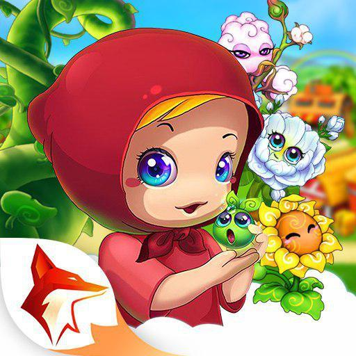 Sky Garden ZingPlay free farm game 2.5.9 APK PROCrack for android Download android app