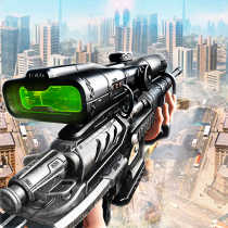 Sniper 3D Shooting Strike Mission New Sniper Game 1.20 APK PROCrack for android Download android app