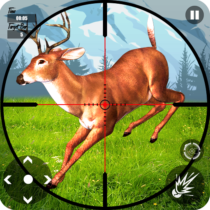 Sniper Deer HuntNew Free Shooting Action Games 1.0 APK Mod for android Download android app