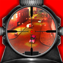 Sniper Ops City Shooting Wars 61 APK Mod for android Download android app