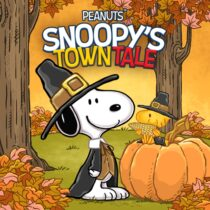 Snoopys Town Tale – City Building Simulator 3.7.3 APK PROCrack for android Download android app
