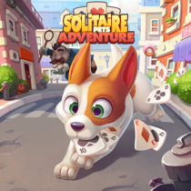 Solitaire Pets Adventure – Free Solitaire Fun Game 2.15.57 APK PROCrack for android Download android app