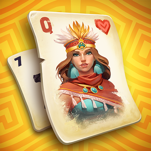 Solitaire Treasure of Time APK PROCrack for android Download android app