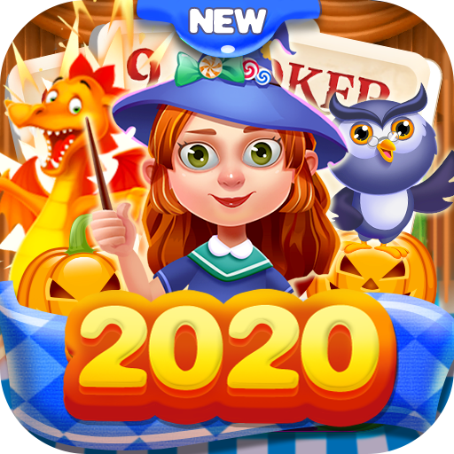 Solitaire Witch 1.0.45 APK Mod for android Download android app