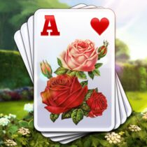 Solitales Garden Solitaire Card Game in One 1.107 APK PROCrack for android Download android app