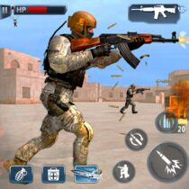 Special Ops 2020 Encounter Shooting Games 3D- FPS 1.1.1 APK PROCrack for android Download android app