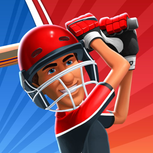 Stick Cricket Live 2020 – Play 1v1 Cricket Games 1.6.12 APK Mod for android Download android app