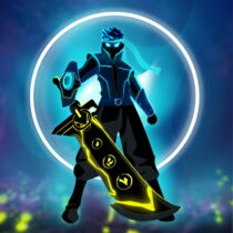 Stickman Master League Of Shadow – Ninja Legends 1.6.2 APK Mod for android Download android app