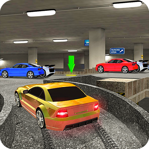 Street Car Parking 3D – New Car Games 1.1 APK Mod for android Download android app