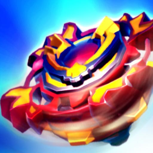 Super God Blade Spin the Ultimate Top 1.67.13 APK PROCrack for android Download android app