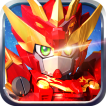 Superhero War Robot Fight – City Action RPG 3.0 APK Mod for android Download android app