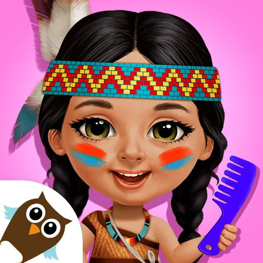 Sweet Baby Girl Summer Camp – Holiday Fun for Kids 7.0.30002 APK Mod for android Download android app