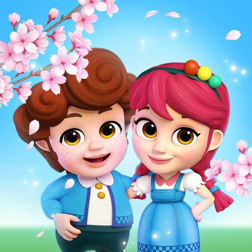 Sweet Road Cookie Rescue Free Match 3 Puzzle Game 6.8.0 APK PROCrack for android Download android app