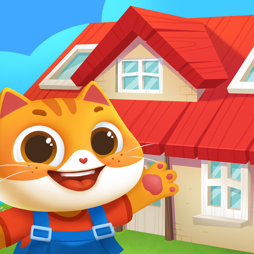 Tabby Town 11 APK PROCrack for android Download android app