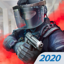 TactiStrike Modern PvP Action Shooter 2020 0.3 APK PROCrack for android Download android app