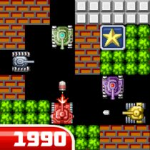Tank 1990 Stars Battle Defense War Ace Hero 1.2.41 APK Mod for android Download android app