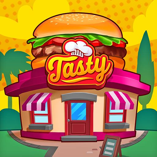 Tasty Town APK Mod for android Download android app