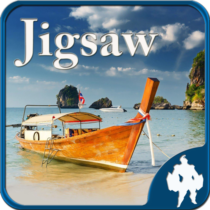 Thailand Jigsaw Puzzles 1.9.17 APK Mod for android Download android app