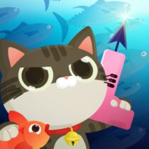 The Fishercat 4.0.9 APK Mod for android Download android app