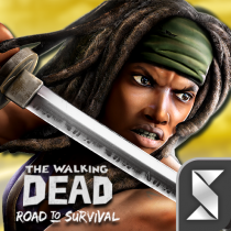 The Walking Dead Road to Survival 26.5.0.87683 APK PROCrack for android Download android app