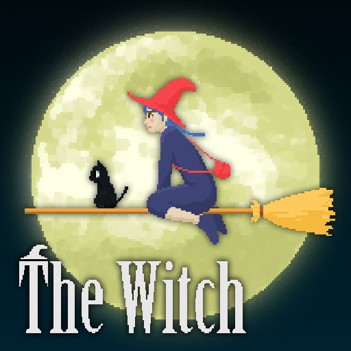 The Witch License C 1.4 APK PROCrack for android Download android app