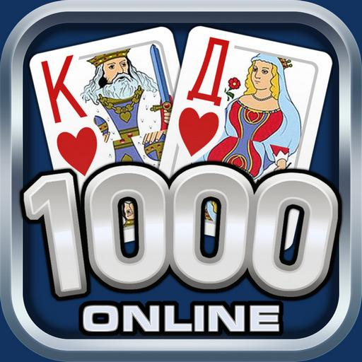 Thousand 1000 Online 1.14.5.193 APK Mod for android Download android app