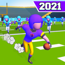 Touchdown Glory 2021 1.2.3 APK Mod for android Download android app