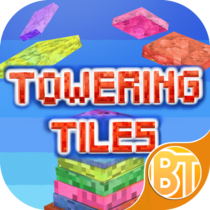 Towering Tiles – Make Money 1.3.1 APK PROCrack for android Download android app