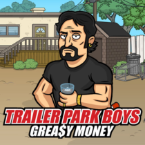 Trailer Park Boys Greasy Money – DECENT Idle Game 1.23.1 APK Mod for android Download android app
