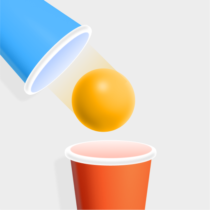 Tricky Cups 0.14.1 APK PROCrack for android Download android app