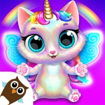 Twinkle – Unicorn Cat Princess 4.0.30005 APK PROCrack for android Download android app