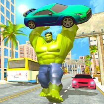 Unbelievable Superhero monster fighting games 2020 1.1 APK PROCrack for android Download android app