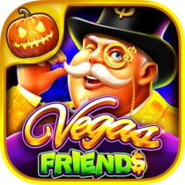 Vegas Friends – Casino Slots for Free 1.0.014 APK Mod for android Download android app